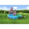 Splash & Fun Planschbecken Beach Fun Ø 100cm 77703489