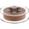 Formfutura 175STONEFIL-TERRA-0500 Filament PLA Compound 1.75mm 500g Terracotta StoneFil