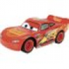Dickie Toys 203081000 RC Cars 3 Lightning McQueen Single Drive RC Einsteiger Modellauto Elektro Stra