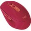 Logitech M590Multi-Device Silent Bluetooth® Maus Optisch Ruby