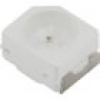 TRU Components SMD-LED 3528 Warm-Weiß 2150 mcd 120° 20mA 3.6V