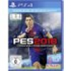 PES 2018 - Premium Edition PS4 USK: 0
