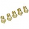 Ultimaker Nozzle Pack 0,6mm Passend für: 2+, Ultimaker 2 Extended+