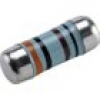 Viking Tech CSRV0204FTDG80R6 Metallschicht-Widerstand 80.6Ω SMD 0204 0.4W 1% 50 ppm