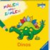 Ravensburger MnZ junior: Dinos - F18 49088