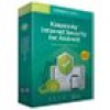 Kaspersky Lab Internet Security for Android Vollversion, 1 Lizenz Windows Antivirus