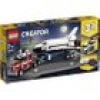 31091 LEGO® CREATOR Transporter für Space Shuttle