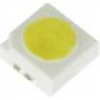 Dominant Semiconductors NAF-BSG-PQ-1 SMD-LED Sonderform Warm-Weiß 120° 180mA 3.6V