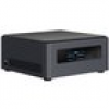 Intel Next Unit of Computing Kit NUC7i7D Barebone Core i7 i7-8650U 4 x 1.9GHz / max. 4.2GHz