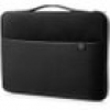 HP Notebook Hülle HP Carry Sleeve - Notebook-Hülle - 43.94 Passend für maximal: 43,9cm (17,3 ) Si