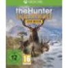 THE HUNTER - CALL OF THE WILD 2019 Xbox One USK: 12