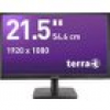 Terra LED 2226W LED-Monitor 54.6cm (21.5 Zoll) EEK A+ (A++ - E) 1920 x 1080 Pixel Full HD 5 ms Audio