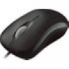 Microsoft Basic Optical Mouse USB-Maus Optisch Schwarz
