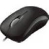 Microsoft Basic Optical Mouse USB Maus Optisch Schwarz