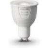 Philips Hue White and Color Ambiance GU10 LED Spot (RGBW)