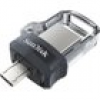 SanDisk Ultra Android Dual M.3 32GB USB 3.0 Type-A/USB Laufwerk