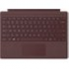Microsoft Surface Pro Signature Type Cover Bordeaux Rot (Demo-Ware)