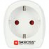 SKROSS Country Adapter Europe to USA 1.500203-E