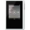 Pioneer XDP-02U-W portabler Compact High-Res Audio Player, Matte White