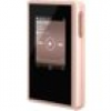 Pioneer XDP-02U-P portabler Compact High-Res Audio Player, Pearl Pink