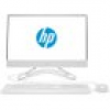 HP 22-c0052ng All-in-One PC A6-9225 8GB 1TB FHD Touch Windows 10