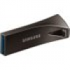 Samsung BAR Plus 32GB Flash Drive 3.1 USB Stick Metallgehäuse grau