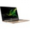 "Acer Swift 1 gold 14"" FHD IPS N5000 4GB/128GB SSD Win10 SF114-32-P8HV"