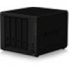 Synology Diskstation DS918+ NAS System 4-Bay - 5Jahre Garantie