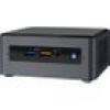 Intel NUC NUC8I3BEH2 Bean Canyon i3-8109U 0GB/0GB Intel Iris Plus 655 ohne OS