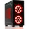 Hyrican Striker red 6367 i5-9400F 16GB/1TB 480GB SSD RTX 2060 W10