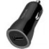 Nokia - Essential Car Charger 5V 1A DC-110, Black