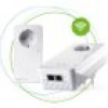 devolo Magic 1 WiFi Starter Kit 2-1-2 (1xWiFi+1xLAN 1200mbps Powerline Adapter)