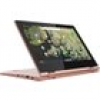 "Lenovo Chromebook C340-11 pink 2in1 N4000 4GB/64GB eMMC 11""HD Touch ChromeOS"