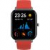 Amazfit GTS Smartwatch Aluminium-Gehäuse, orange, Amoled-Display