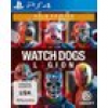 Watch Dogs Legion Gold Edition - PS4 USK18