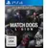 Watch Dogs Legion Ultimate Edition - PS4 USK18