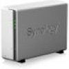 Synology Diskstation DS120j NAS System 1-Bay inkl. 1x 6TB WD60EFAX