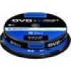 Intenso 8x DVD+R Double Layer 8,5GB 10er Spindel