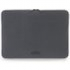 Tucano Second Skin Elements Sleeve für MacBook Pro 16z (2019), schwarz