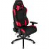 AKRacing Core EX Black/Red Gaming Chair