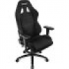AKRacing Core EX-Wide Black Gaming Chair