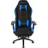 AKRacing Core EX-Wide Black/Blue Gaming Chair