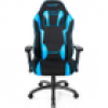 AKRacing Core EX-Wide SE Black/Blue Gaming Chair