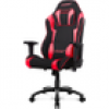 AKRacing Core EX-Wide SE Black/Red Gaming Chair