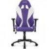 AKRacing Core SX Lavender Gaming Chair