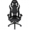 AKRacing Core SX White Gaming Chair