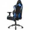 AKRacing Core LX Blue Gaming Chair