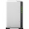 Synology Diskstation DS220J NAS System 2-Bay 2TB inkl. 2x 1TB WD RED WD10EFRX