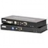 ATEN CE600 Konsolen-Extender, DVI Single Link, USB, RS232, mit Audio, max. 60m