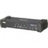 ATEN CS1764A CubiQ KVMP-Switch, 4-fach, DVI, USB, Audio